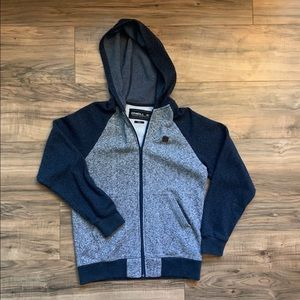 Women's Medium O'Neill Zip Up Hoodie